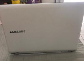 Notebook Branco Samsung I3