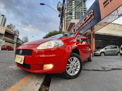 Fiat Punto Attrative 1.4 2011/2011 R$ 26.500