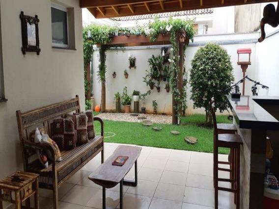 Casa À Venda No Condomínio Ibiti Royal Park Em Sorocaba, Sp - 2383 - 67823243