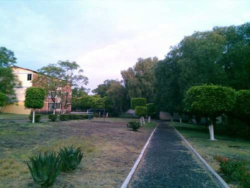 Departamento Renta Plaza Del Parque Amueblado Privada Factur