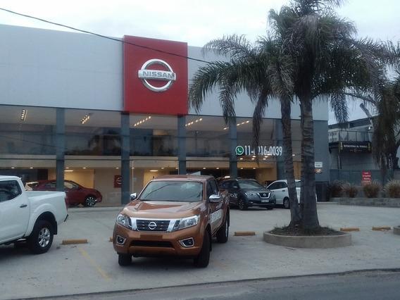 Nissan Frontier Le 4x4 At #05 Ofertazo 2 Unidades