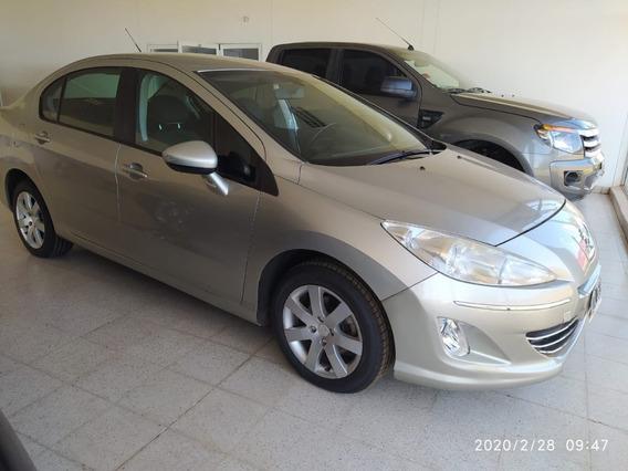 Peugeot 408 2012 2.0 Allure 143cv