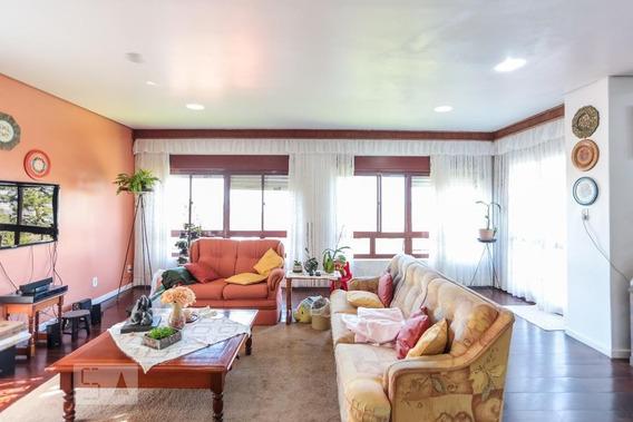 Casa Mobiliada Com 6 Dormitórios E 2 Garagens - Id: 892950377 - 250377