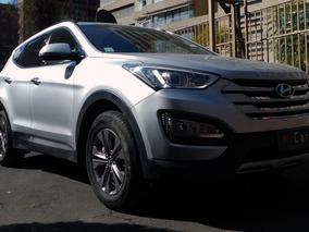 Hyundai Santa Fe Gls 2.4 2wd