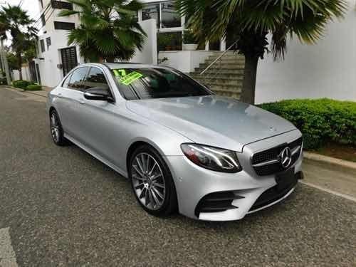 Mercedes-benz Clase E E300