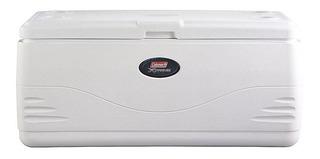 Caixa Térmica Coleman Marine 150qt Branca