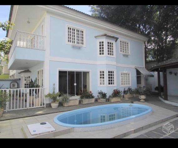 Excelente Casa Na Taquara!!