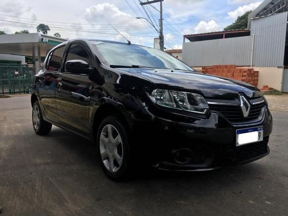 Renault Sandero Expression 1.6 2016