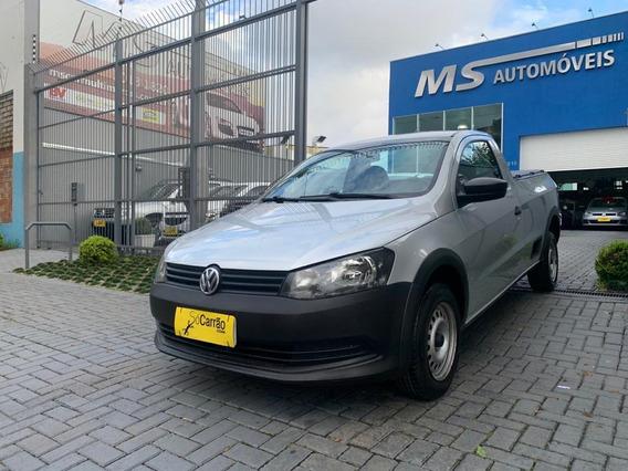 Volkswagen Saveiro 1.6 Completa