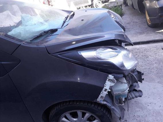 Chevrolet Spark De Baja