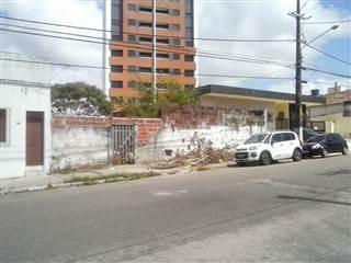 Terreno Em Cidade Alta, Natal/rn De 0m² À Venda Por R$ 450.000,00 - Te297543