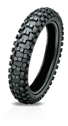 Cubierta 120/90-18 (65m) Dunlop Mx71 Tt