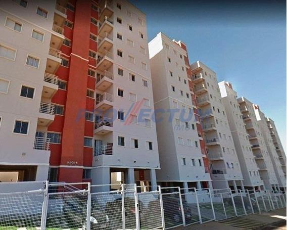Apartamento À Venda Em Jardim Dona Regina - Ap272687