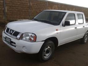 Nissan Np300 2.5 Diesel Pick-up 4x2 Mt