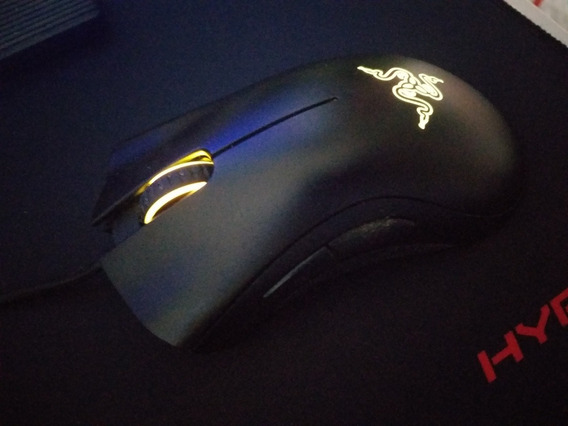 Mouse Gamer Razer Deathadder Essential 6400dpi