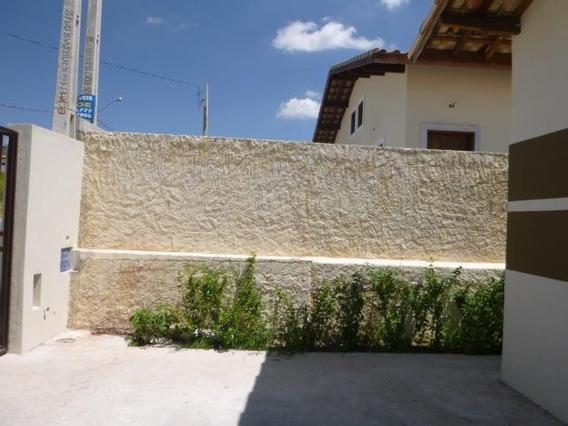 Casa Em Jardim Vinhas Do Sol (mailasqui), São Roque/sp De 60m² 2 Quartos À Venda Por R$ 240.000,00 - Ca307235