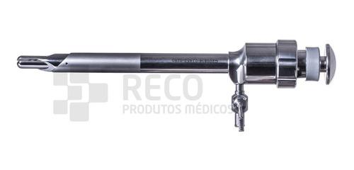 Imagem 1 de 3 de Trocater Retrátil 10.5x95mm - Videolaparoscopia