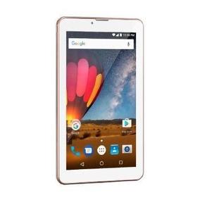 Tablet Multilaser M7 3g Plus 7 Polegadas 8gb Wifi Quad 2 Ca