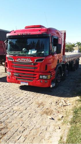 Imagem 1 de 11 de Scania P 310