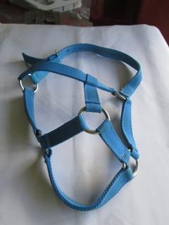 Jakima Potro Color Azul Claro Nylon