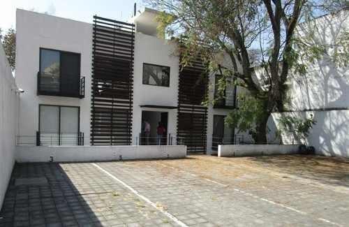 B3404. Departamento Nuevo En Lomas De Cortes