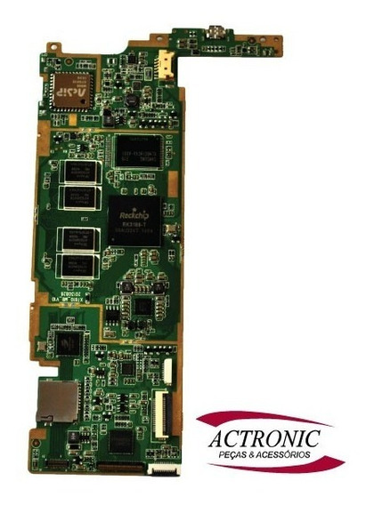 Placa Logica Tablet Semp Toshiba Ta7801w X7810_mb_v10