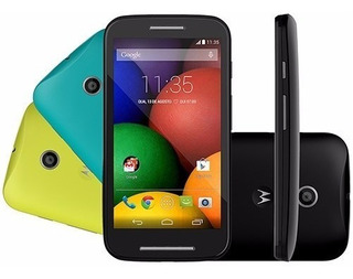 Motorola Moto E Tv Xt1025 Colors - Android, Dual, Tela 4.3´