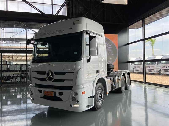 Mercedes-benz Mb 2546 - 6x2= Fh460= R440=r450
