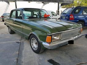 Ford Falcon 1979 Con Gnc!! Muy Bueno