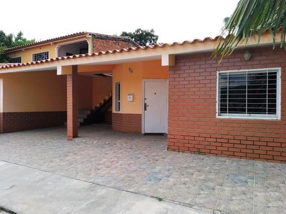 Casa En Venta Villas Laguna Club Pt 19-19850