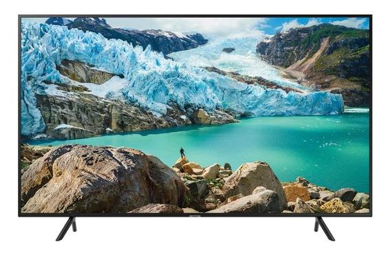 Samsung Smart Tv 43 Uhd 4k Un43ru7100 Stienda