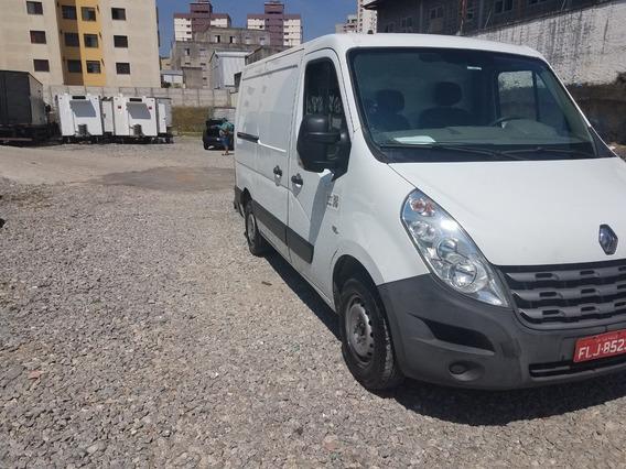 Renault Master Furgão L1h1 R$ 80,000,00