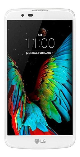 LG K10 16 GB branco 1 GB RAM