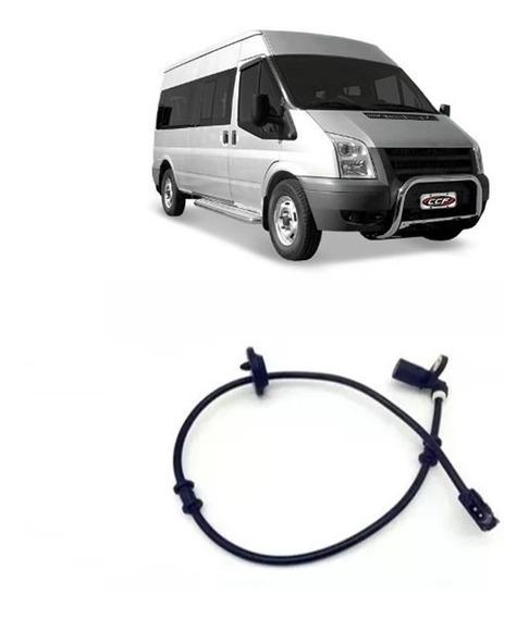 Sensor Velocidade Roda Traseira Ld Ford Transit 2008 A 2011