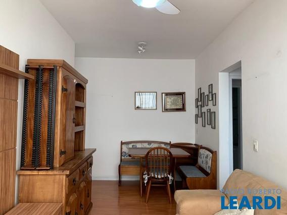 Apartamento - Chácara Santo Antonio - Sp - 593695