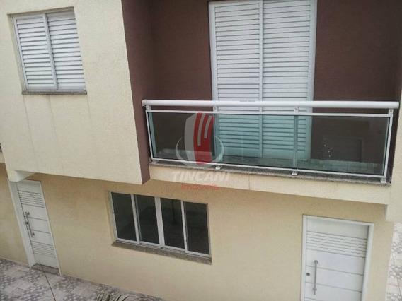 Condominio Fechado Para Locação No Bairro Chácara Belenzinho, 2 Dorms, 1 Vaga - 4718