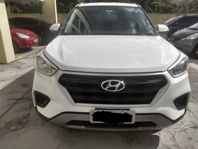 Hyundai Creta 1.6 16v Flex Attitude Automático