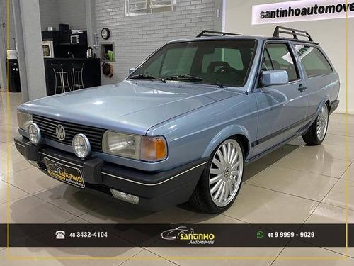 Volkswagen Parati Cli / Cl/ Atlanta 1.8