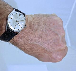 Reloj Gladiador Hombre Caballero Antiguo Vintage ´60