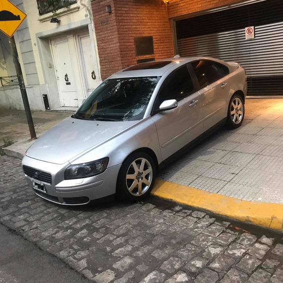 Volvo S40 2.5 T5 At 2006