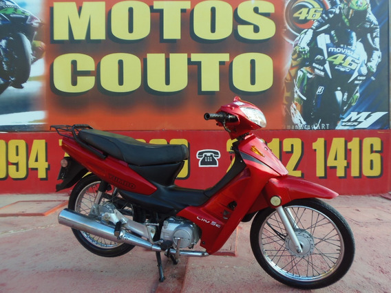 Yumbo C110 Zanella Zb Baccio Px Motomel 110 = Motos Couto