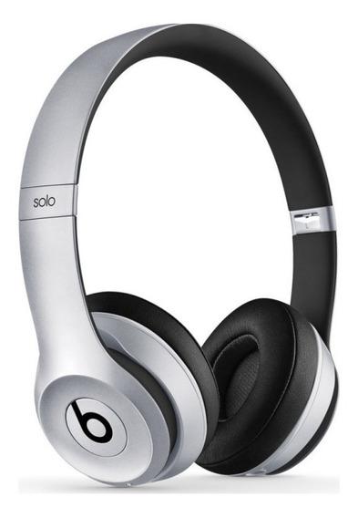 Headphone Fone De Ouvido Beats Solo 2 - Bo534