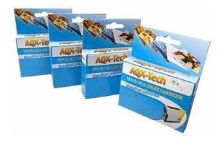 Cartuchos Alternativos Epson 195 196 Xp201 Xp211 B C M Y