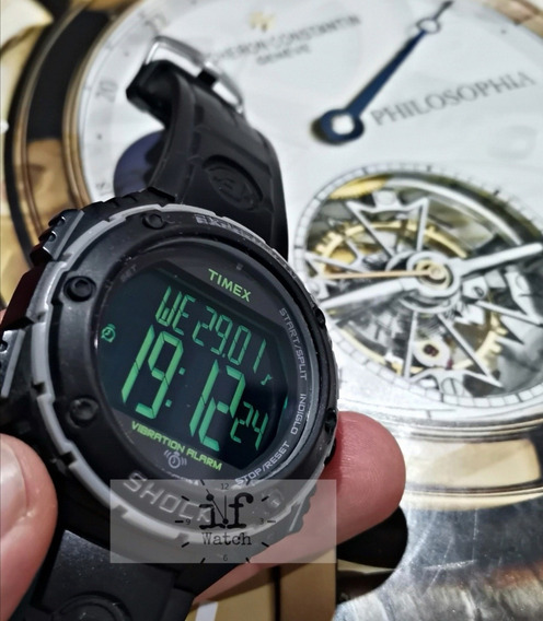 Timex Expedition Shock Excelente Estado