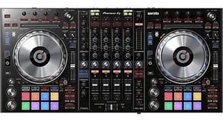 Pioneer Professional Dj Controller Ddj-sz2