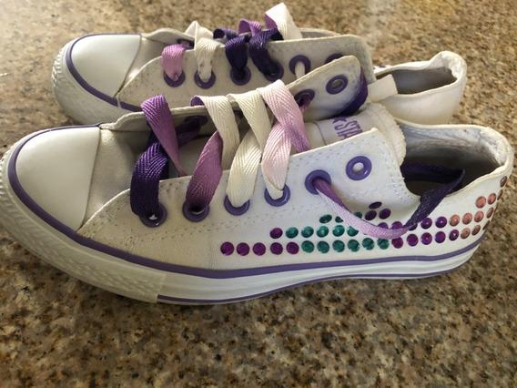 Zapatos Converse All Star Originales