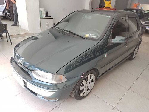 Imagem 1 de 10 de Fiat Palio Elx 5l