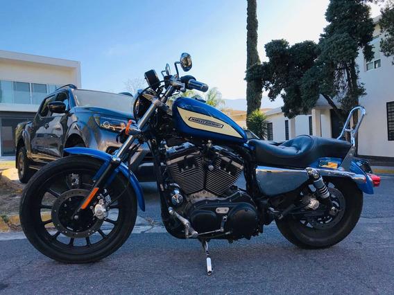 Harley-davidson Sportster Sport 1200 Tipo Roaster 2004