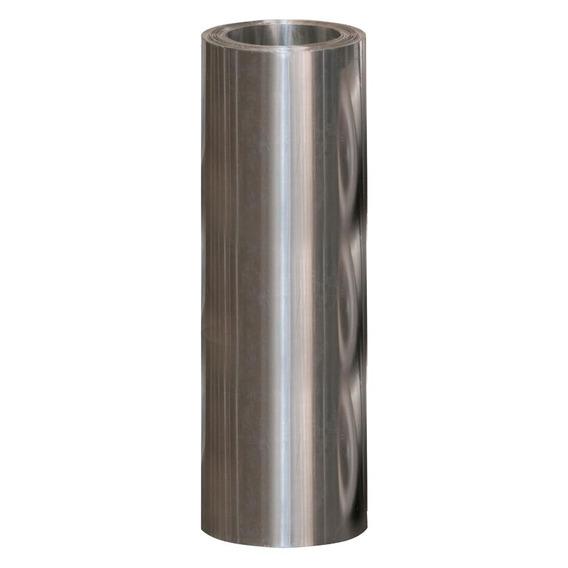 Bobina De Alumínio 80cm Rolo Com 27,5m 0,4mm Civitt