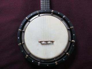 5 String Zither Banjo Windsor Eclipse Model 11